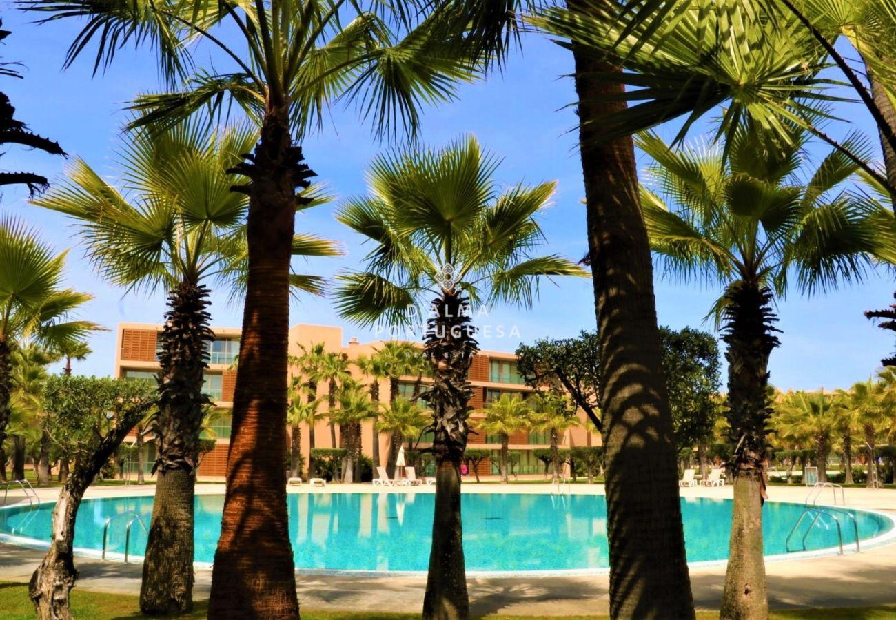 Apartamento em Guia - Apartment Salgados Beach - D'Alma Fonseca