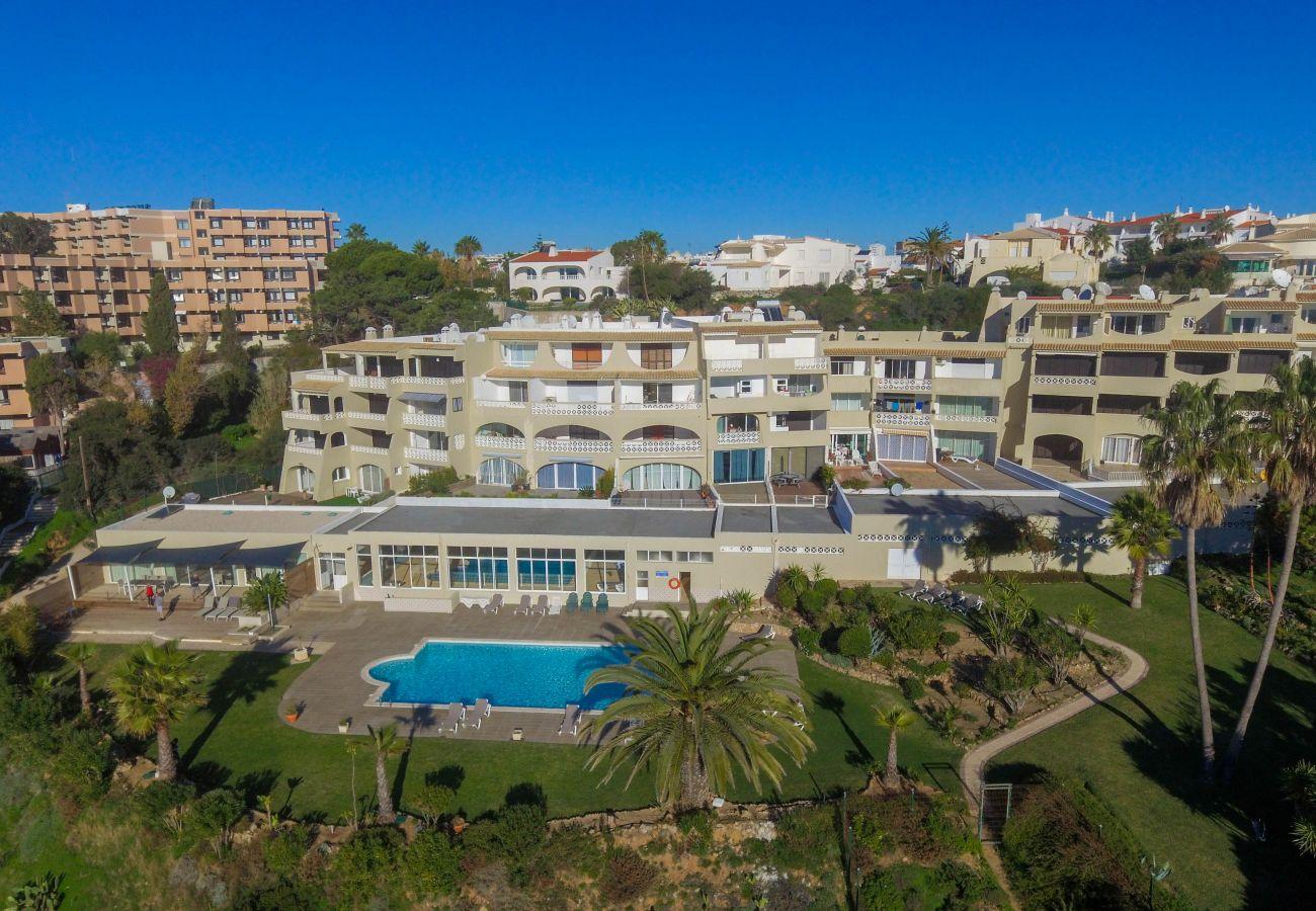 Apartamento em Albufeira - Aveiros Beach Apartment - D'Alma Laskar