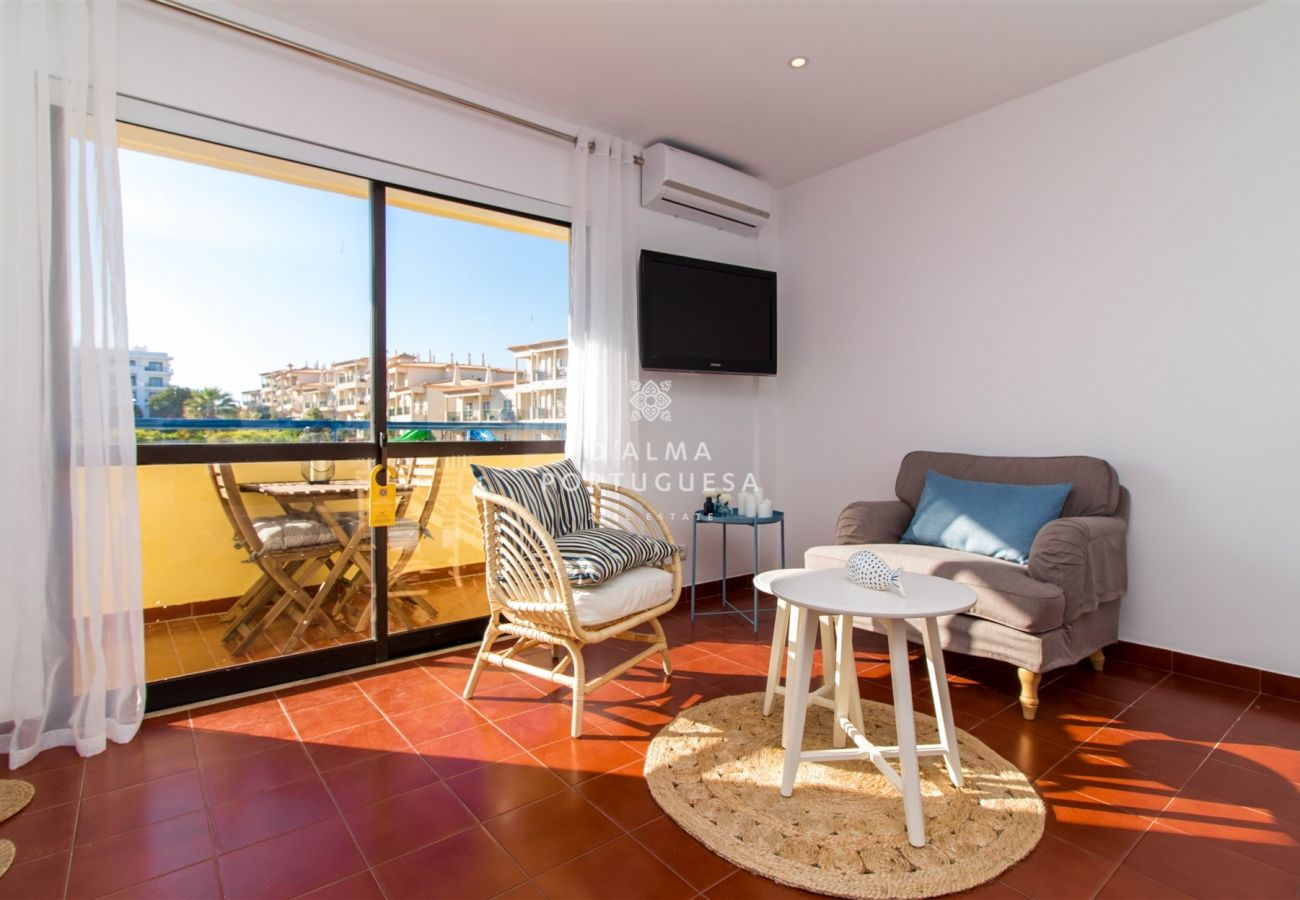 Apartamento em Albufeira - Olhos d'Água Apartment - D'Alma Olhos do Mar