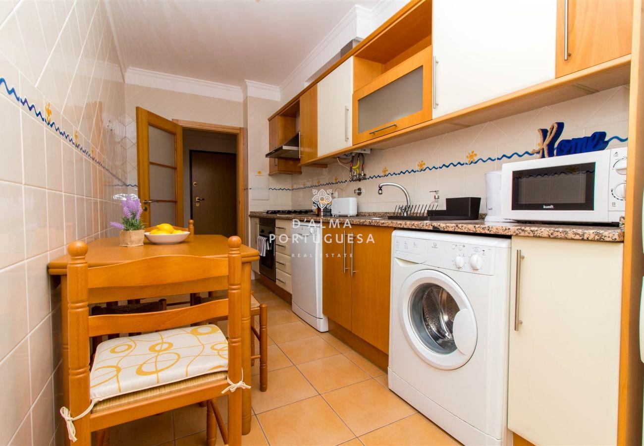 Apartamento em Armação de Pêra - Armação de Pêra Apartment - D'Alma Maresia