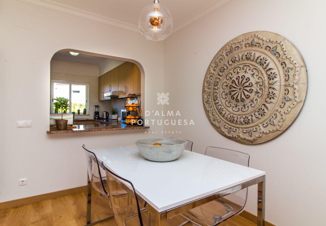 Apartamento em Albufeira - Terrace View Apartment