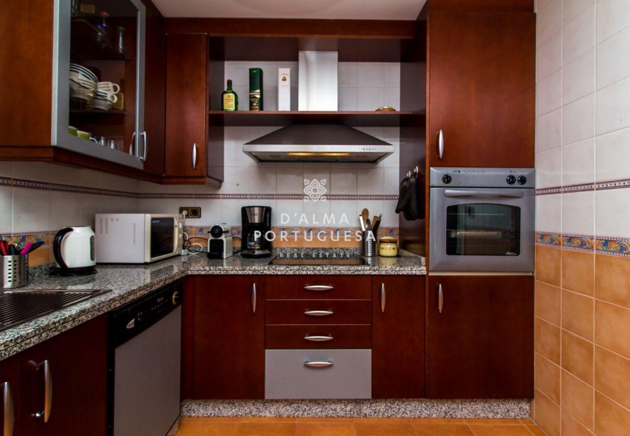 Apartamento em Albufeira - Falésia Beach Apartment