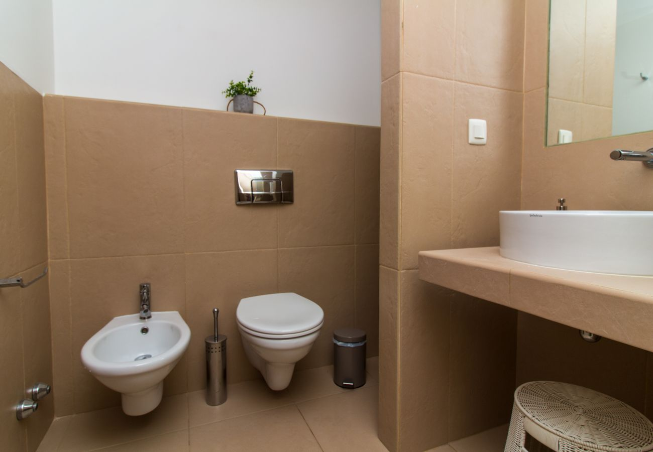 Apartamento em Albufeira - Apartment Salgados Beach- D´alma Garden View