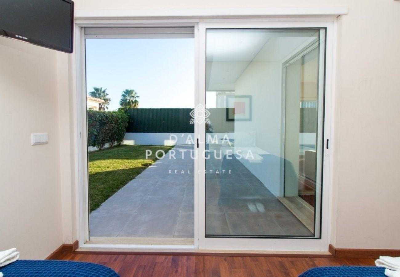 Villa em Albufeira - Villa Balaia-512  com piscina privativa
