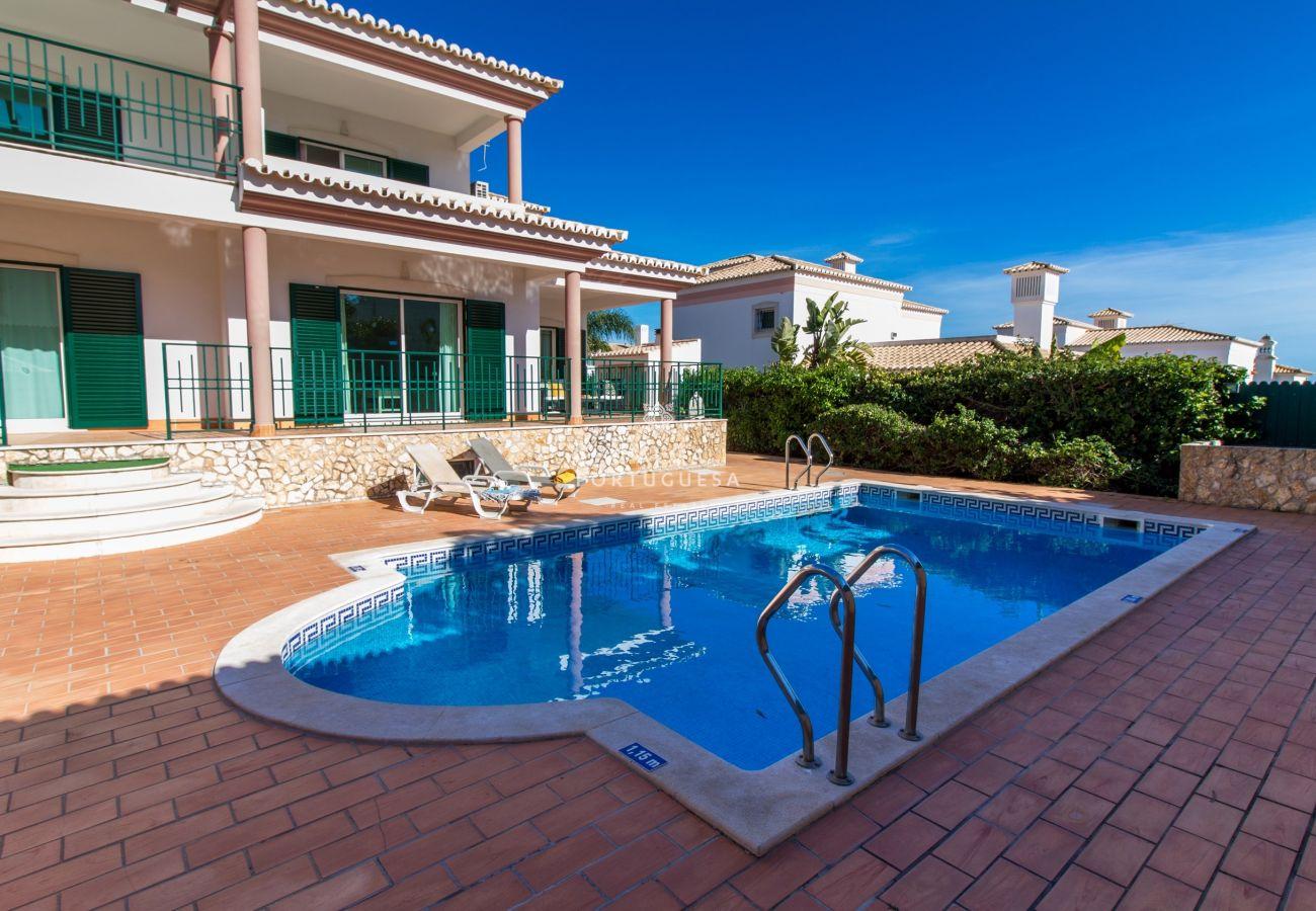 Villa em Albufeira - Villa Infante- Piscina Privativa