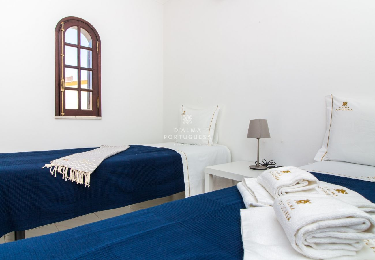 Villa em Albufeira - Villa Dogueno