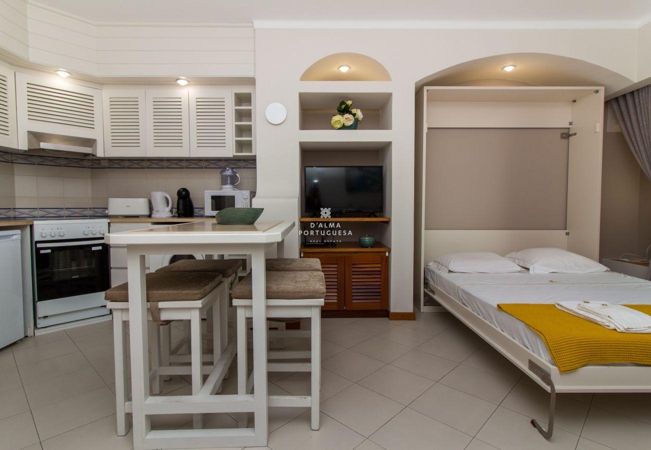 Estúdio em Albufeira - D´alma Apartment- Bela Vista