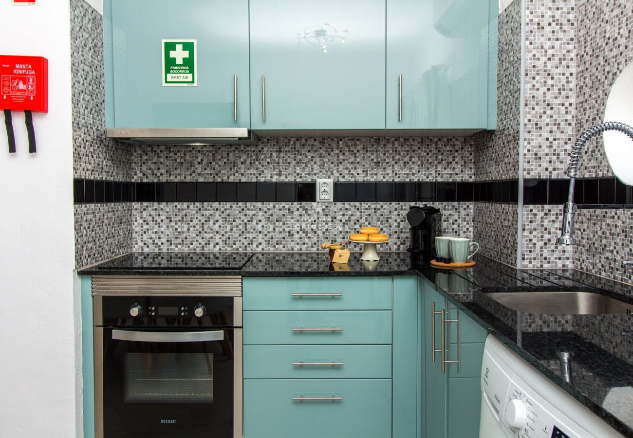 Apartamento em Albufeira - D´alma Apartment- Julio Dinis